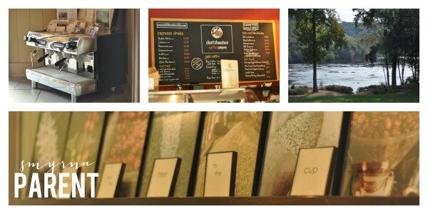 Chattahoochee Coffee Company