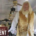 {Worth the Drive} All Aboard! Blue Ridge Scenic Railway Santa Express