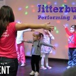 Jitterbug Performing Arts Review & Giveaway!