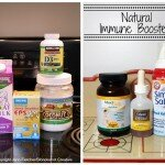 Natural Ways I Keep My Family's Immune System Strong