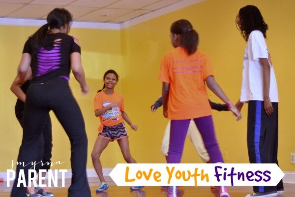 Love Youth Fitness