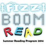 Fizz! Boom! Read! 2014 Summer Reading Program