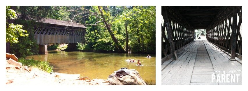 Pooles Mill Collage 2