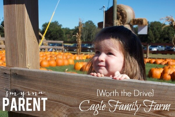 Cagle Family Farm WM