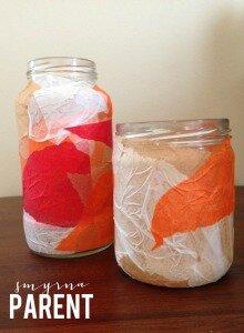 Let Jars Dry
