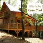 {Worth the Drive} Cedar Creek Cabins
