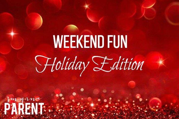 Weekend Fun Holiday