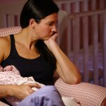 When Postpartum Depression isn't Depression
