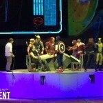 Marvel Universe LIVE! Recap