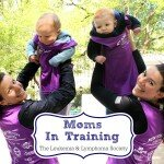 Moms In Training