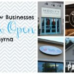 "Even MORE businesses ""Now Open"" in Smyrna"