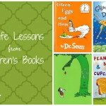 10 Life Lessons from Children's Books