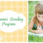 Summer Reading Kick-Off: On Your Mark, Get Set…Read!