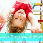 Smyrna Area Playgrounds, Part I