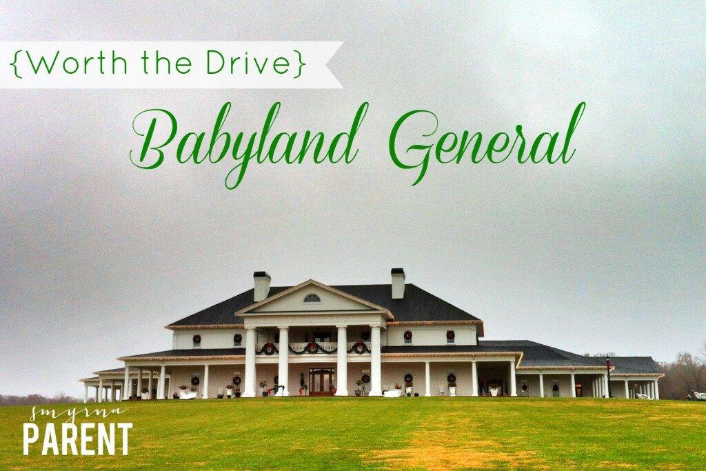 Babyland Gen Header