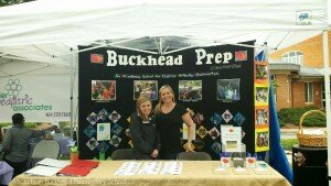 Buckhead Prep Admissions