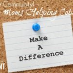 {In the Community} Cobb Moms Helping Cobb
