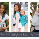 {International Babywearing Week} The Best Soft Structured Carriers